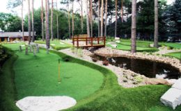 Adventure Golf Drzonków-8